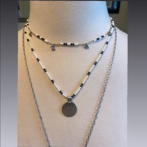 Madewell - 3 Layered Necklace